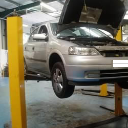 Car Servicing & Repairs at Motorvation
